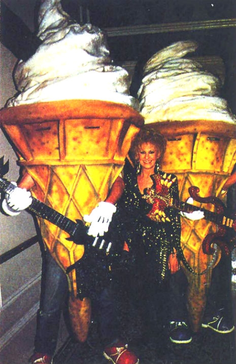 The KLF & Tammy Wynette