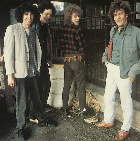 We're addicted to making fools of ourselves': The Replacements ...