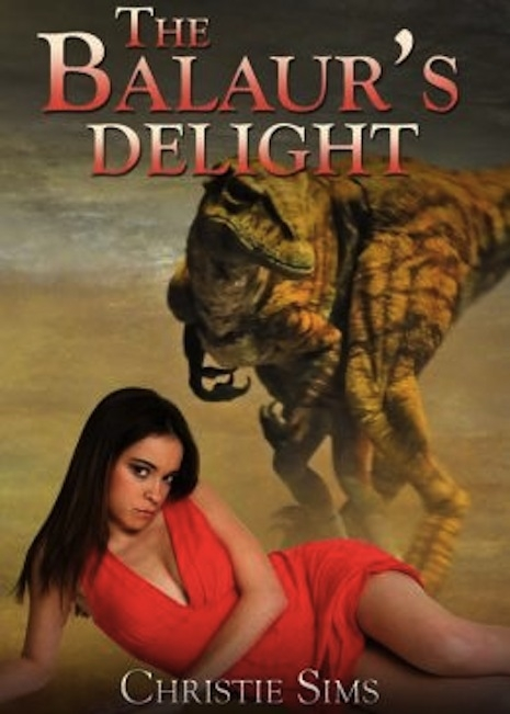 T-Rextasy Dinosaur-On-Girl Romance Novels Are Apparently A Thing Now -2429
