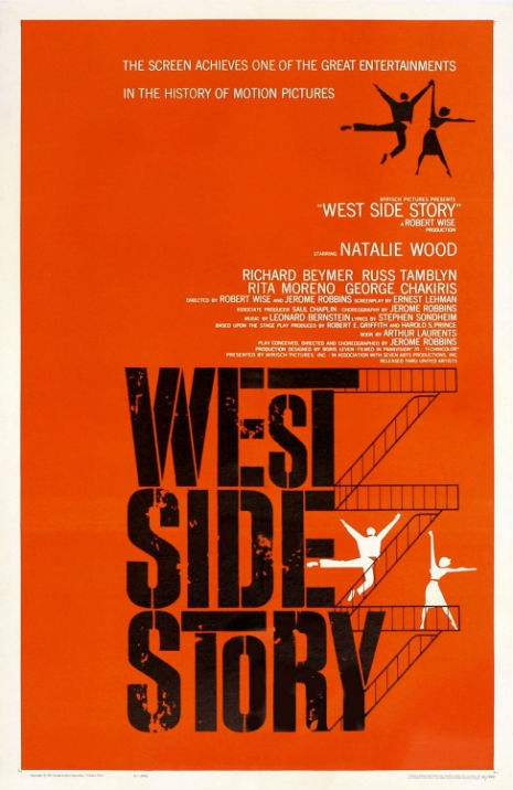 Saul Bass: Great cinema title sequences from Otto Preminger to Martin Scorsese