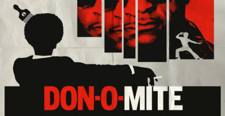 *Brilliant* blaxploitation 'Mad Men' parody: 'Don-O-Mite'