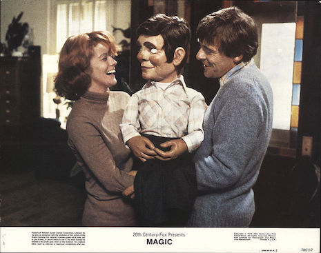 Magic lobby card, 1978