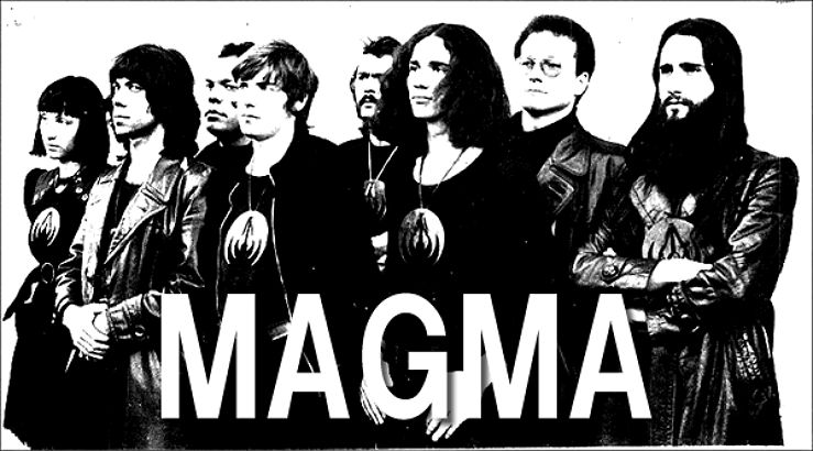 Evil never sounded like so much fun: Magma's magnificently menacing epic 'De Futura' live, 1977