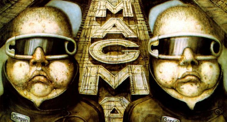 MAGMA's cheerfully insane brand of sci-fi avant garde make them prog rock's weirdest outliers