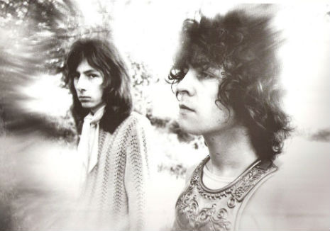 The Beginning of Doves: Live Marc Bolan performance from 1967