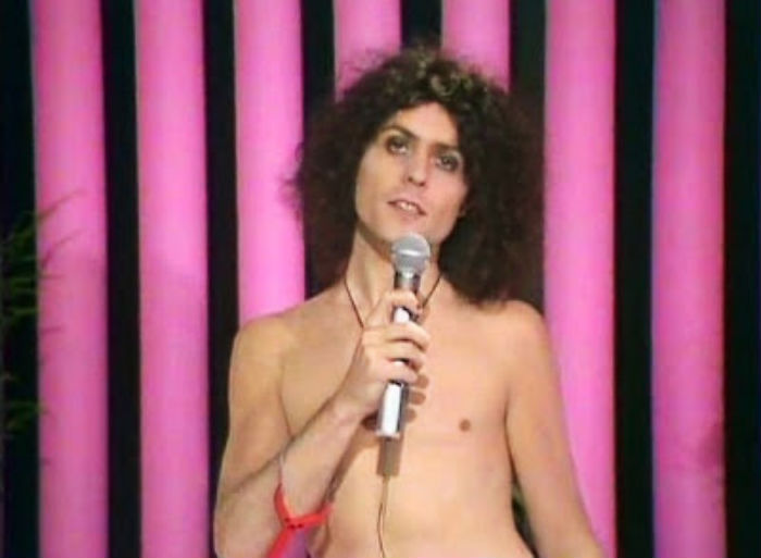 'Marc': Every episode of Marc Bolan's 1977 TV series, now on YouTube!