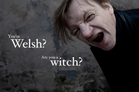 The Wit and Wisdom of Mark E. Smith