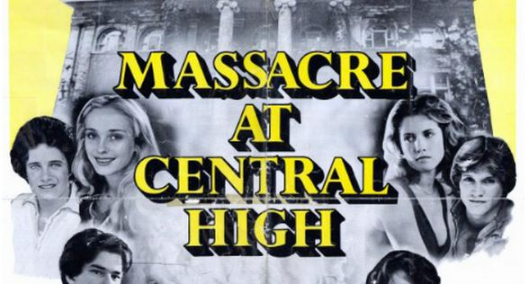 'Massacre at Central High': 'Lord of the Flies' 70s style