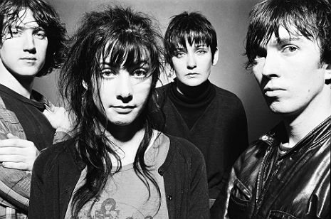 New My Bloody Valentine Album out in 'two or three days'???