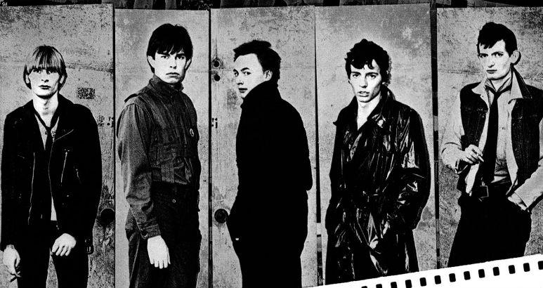 Anarchy in Paris: Métal Urbain, classic French punk rock group