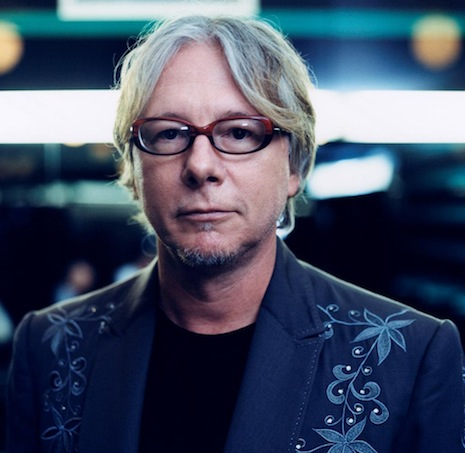 R.E.M.'s Mike Mills on 'Live! with Regis and Kathie Lee'