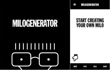 Milogenerator