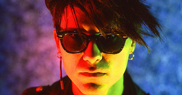 'The Game is Over': Previously unreleased Ministry song from 1983