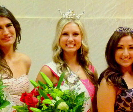 Bombshell: Literal bomb-throwing beauty queen arrested in Utah