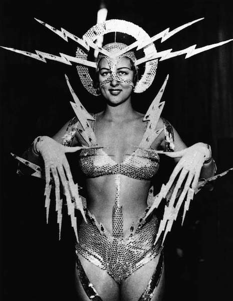 Elmira Humphries, Miss Radio Queen - 1939
