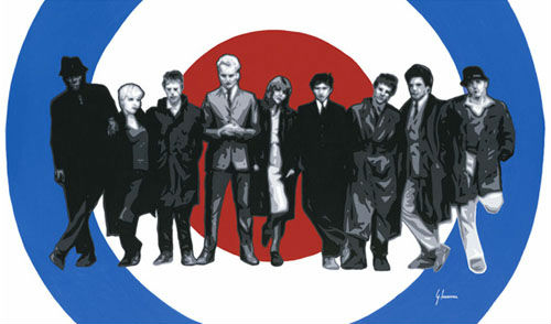 The lost Mod who may have inspired The Who's 'Quadrophenia'