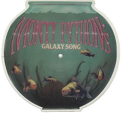 Monty Python fishbowl 7
