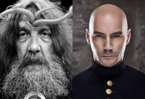 Alan Moore REALLY hates Grant Morrison's guts
