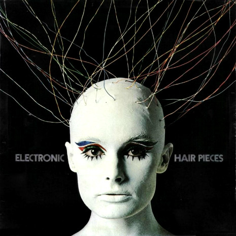 Cover for Mort Garson's