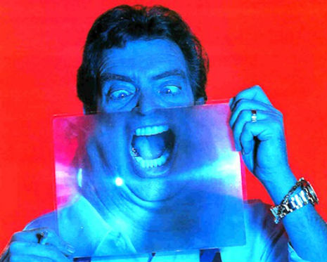 Loudmouth: Before there was Glenn Beck, Breitbart or Sean Hannity there was Morton Downey Jr.