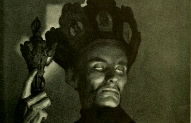 American Grotesque: William Mortensen, Photographer as 'Antichrist'