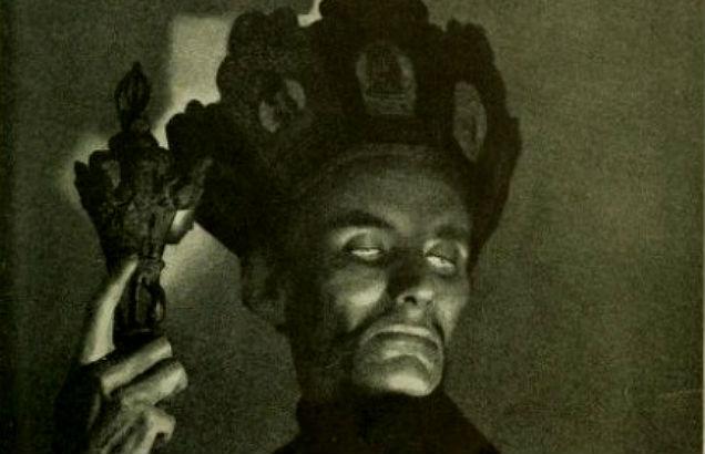 American Grotesque: William Mortensen, Photographer as 'Antichrist'
