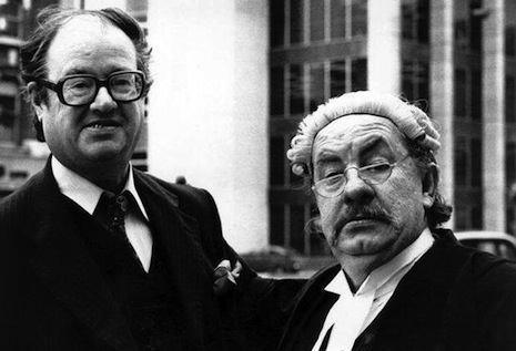 Mortimer and McKern