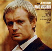 The Musician from U.N.C.L.E.: Chill out with the music of David McCallum