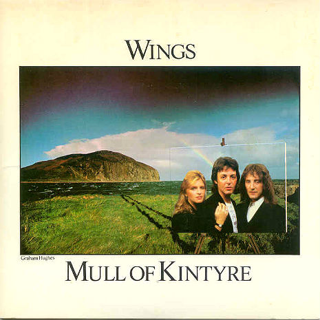 'Mull of Kintyre': Paul McCartney's sweet holiday perennial