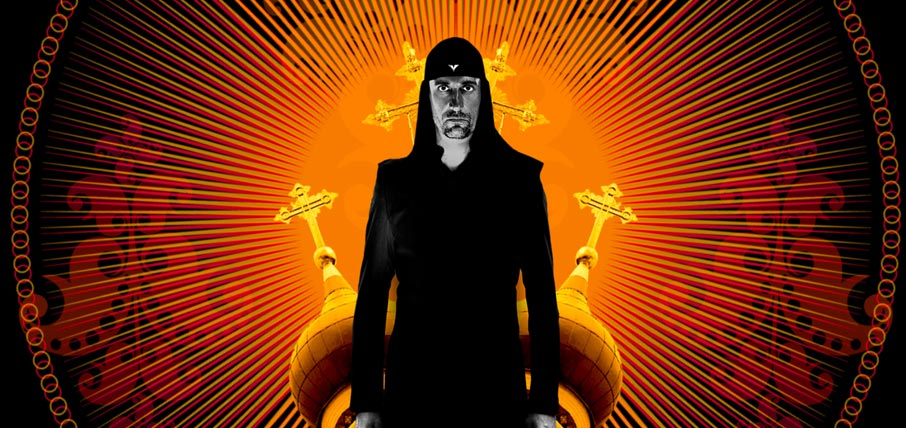 Become a citizen of Laibach's global state