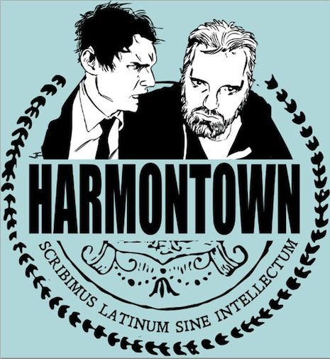 Fact: 'Community' creator's Dan Harmon's 'Harmontown' is the best comedy podcast