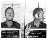 Steve McQueen and Charles Manson's 'Death List'