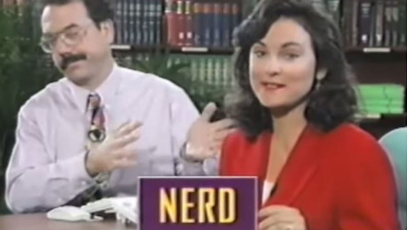 Check out 'The Internet Show,' an hour-long PBS special from the dawn of cyberspace