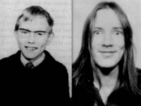 Growing Up Rotten: Pictures of a young John Lydon