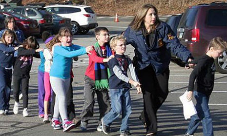 Gun Crazy: How will the NRA react to the new information revealed about Newtown massacre?