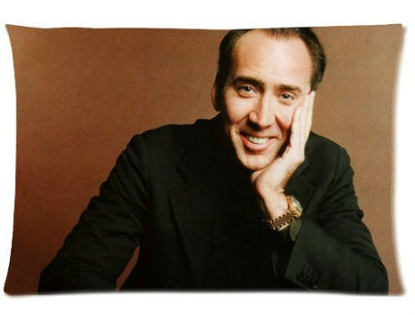 So, you want to sleep with Nicolas Cage, do you?
