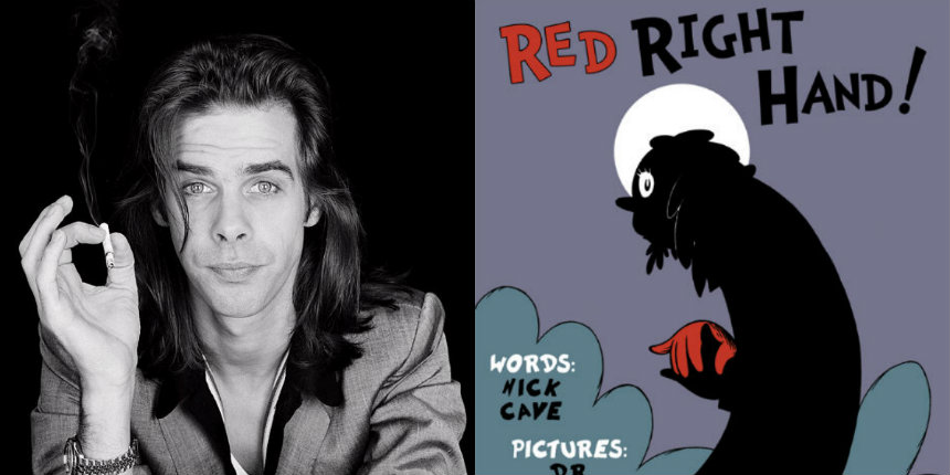 Nick Cave meets Dr. Seuss