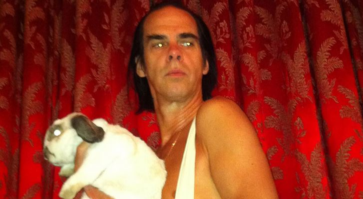 20,000 Days On Earth: The agony and ecstasy of Nick Cave