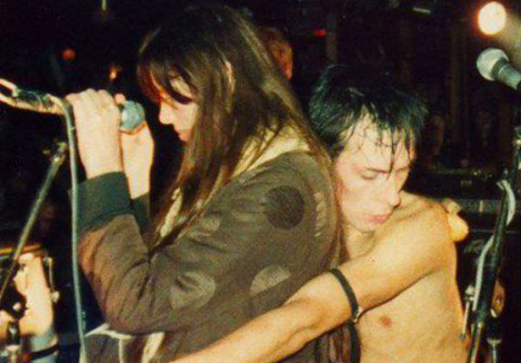 True Goth: When Nico sang with Bauhaus, 1981