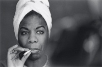 Nina Simone's 1976 'Live At Montreux' full concert!