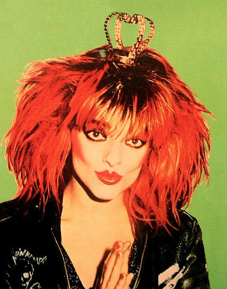 Nina Hagen's 'Nunsexmonkrock': The greatest (and weirdest) unsung masterpiece of the postpunk era