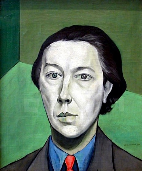 Surrealism founder André Breton's apartment is a museum in its own right