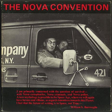 Nova Convention