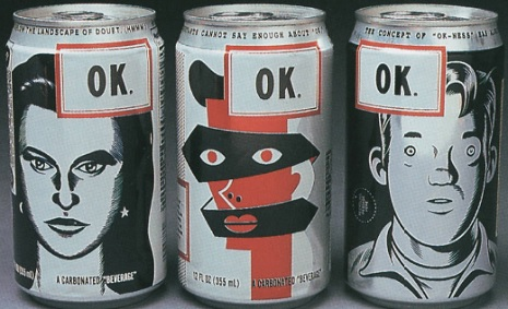 OK Soda: Coca-Cola's embarrassing attempt at courting Generation X
