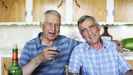 Golden Years: The world's first LGBT retirement community—in the South of France