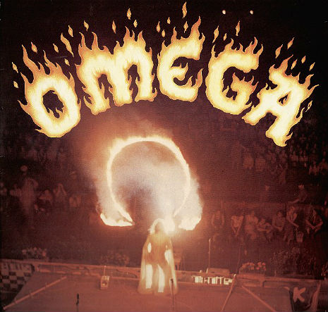 Rock snob alert: Dig the Soviet bloc psychedelia of Hungary's Omega