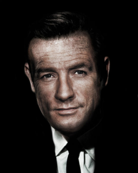 The Ultimate Bond: Every James Bond actor morphed into one face