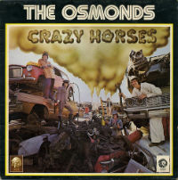 'Crazy Horses': The Osmonds tear it the fuck up