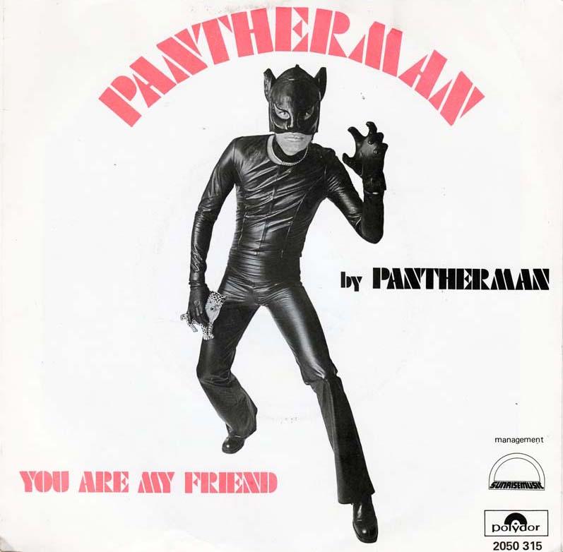 Pantherman 45