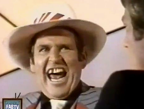 Campy fun: Paul Lynde sings and dances to 'Bad, Bad, Leroy Brown'